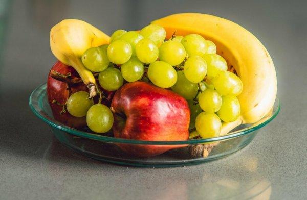Ученые создали раствор, который сохраняет фрукты свежими долго