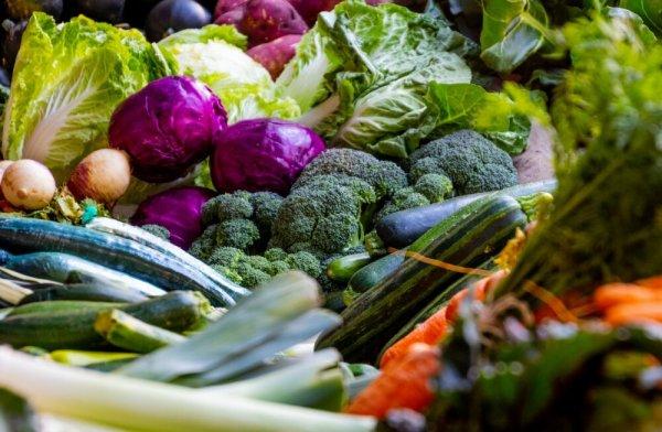 Что будет с организмом, если есть овощи каждый день. Рассказывает диетолог