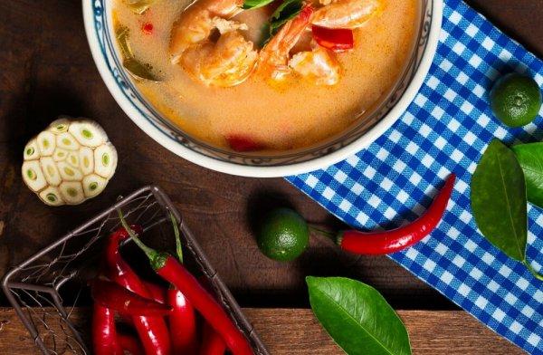Специи и пандемия: полезны ли для здоровья острый перец и куркума?