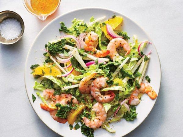 8 здоровых и вкусных блюд, которые не нанесут вреда фигуре