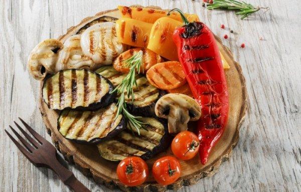 8 летних блюд, которые помогут оставаться в форме на протяжении сезона