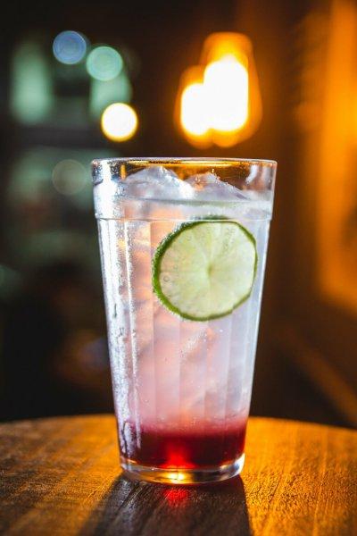 Как сделать шипучку: напиток из детства своими руками. (5 рецептов))