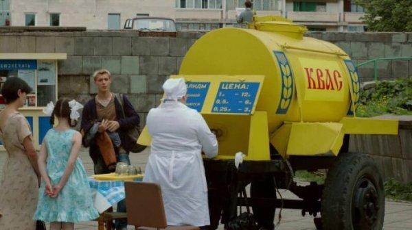 Вкус лета: каким был главный квас Советского Союза