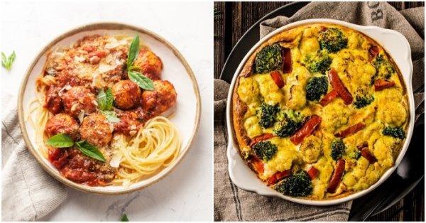 Ужин в кругу семьи: 5 вкусных и доступных блюд, которые прекрасно подойдут для семейного ужина
