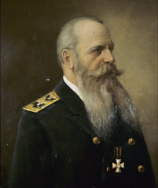 Как украинский борщ Балтийский флот покорил