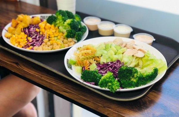Диетолог назвала идеальный овощ для снижения веса