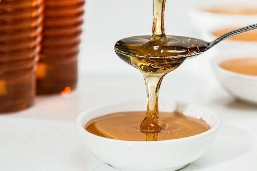 Чеснок, мед и яблочный уксус как натуральные лекарства