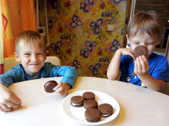 Рецепт для пап, которые остались дома с детьми