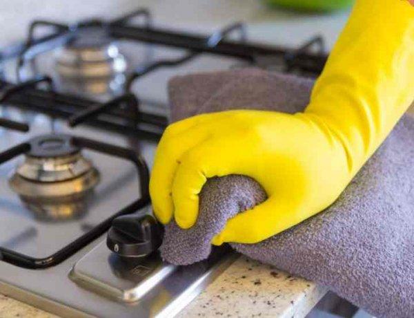 10 вещей, которым не место на кухне