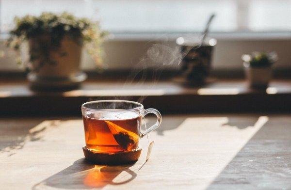 Сколько чая безопасно пить в день?