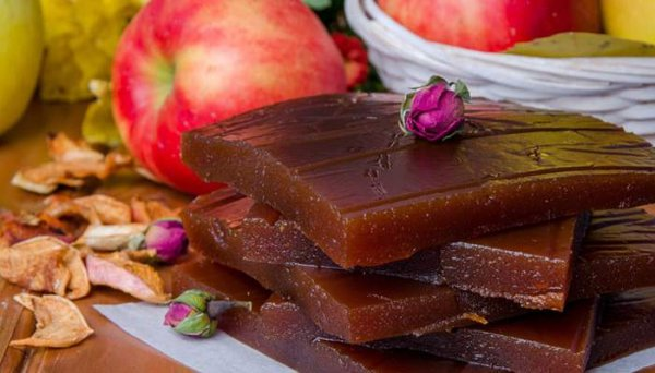 5 разных способов, как и из чего приготовить вкусный домашний мармелад