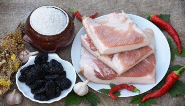 Как очень вкусно засолить сало. 4 рецепта от классики до экзотики