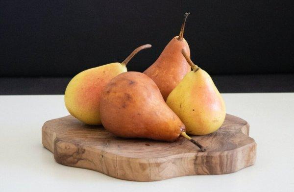 Сезонные фрукты, которые повышают защиту от коронавируса