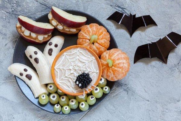 5 жутко вкусных блюд, которые стоит приготовить на Хэллоуин
