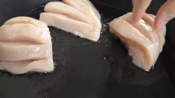 Вкуснейшая курица по-корейски