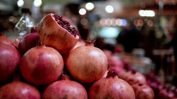 Ученые нашли способные подавлять коронавирус растительные продукты