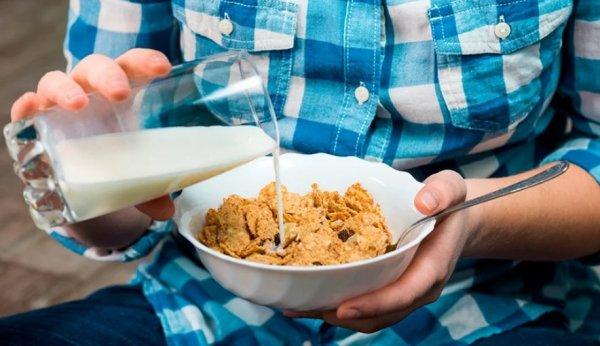 15 вредных продуктов, которые притворяются полезными