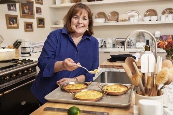 Учимся у лучших: Полезные кулинарные лайфхаки от пяти знаменитых шеф-поваров