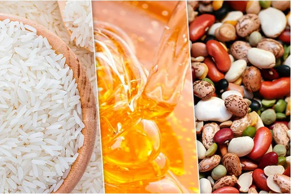 8 продуктов, которые можно хранить практически вечно