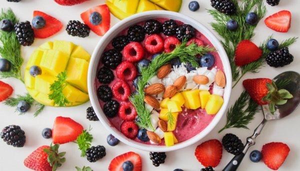Что съесть, чтобы пережить весну? 19 продуктов, которые помогут взбодриться