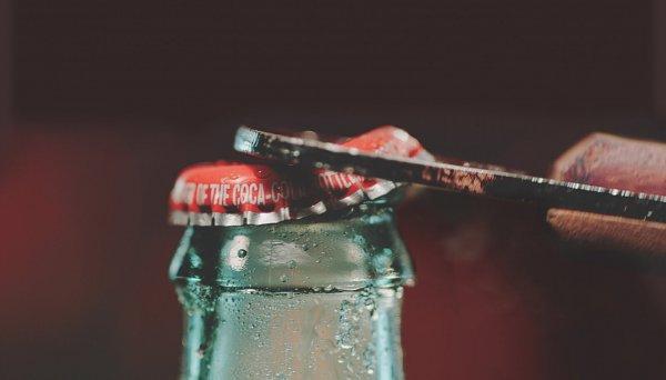 ТОП фактов о Coca-Cola. Легендарному напитку сегодня исполнилось 135 лет!