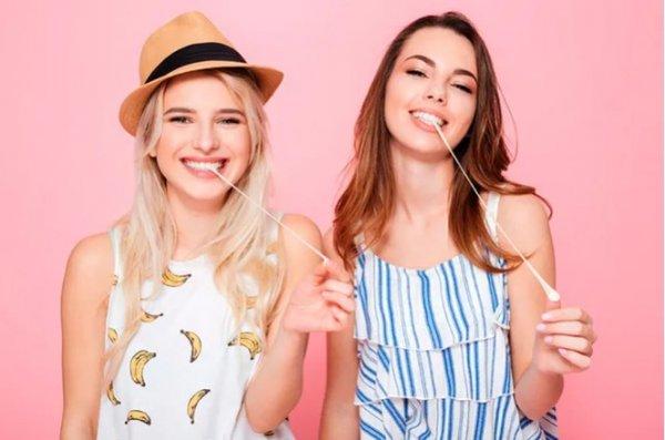 10 фактов, после которых ты навсегда перестанешь жевать жвачку