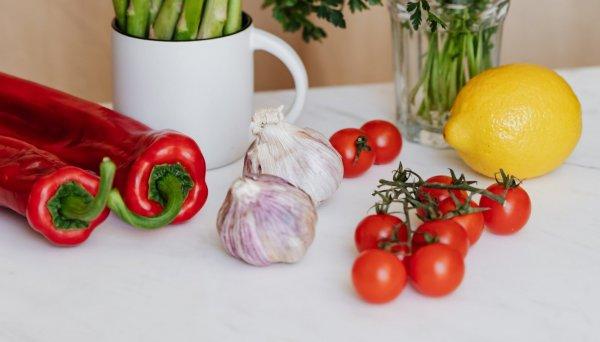 ТОП-10 продуктов для поддержки иммунитета от специалиста по питанию